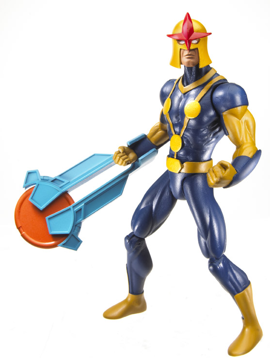 Hasbro-Ultimate-Spiderman-Nova