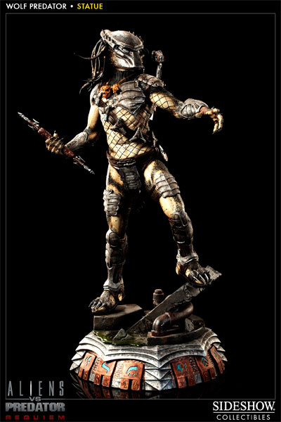 Aliens vs. Predator Requiem (AVP 2)