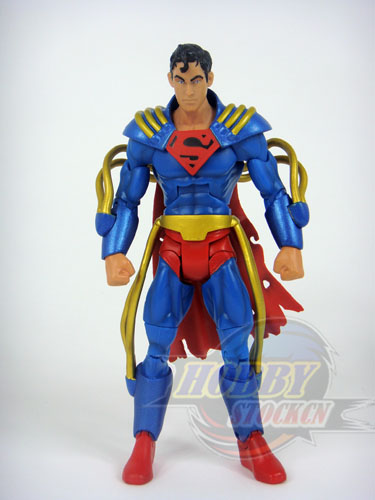 New DC Unlimited And Club Infinite Earths Images From Ebay ...