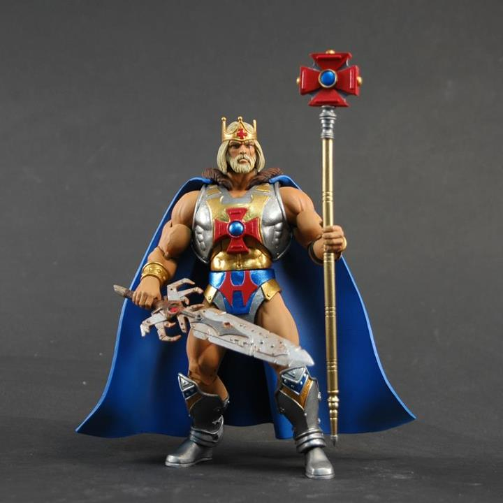 MOTUC-2013-King-He-Man
