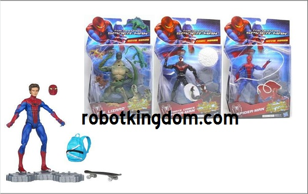 Amazing-Spiderman-Studio-Series-Figures-Wave-2