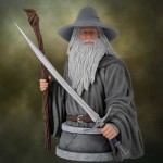 Gandalf-Mini-Bust