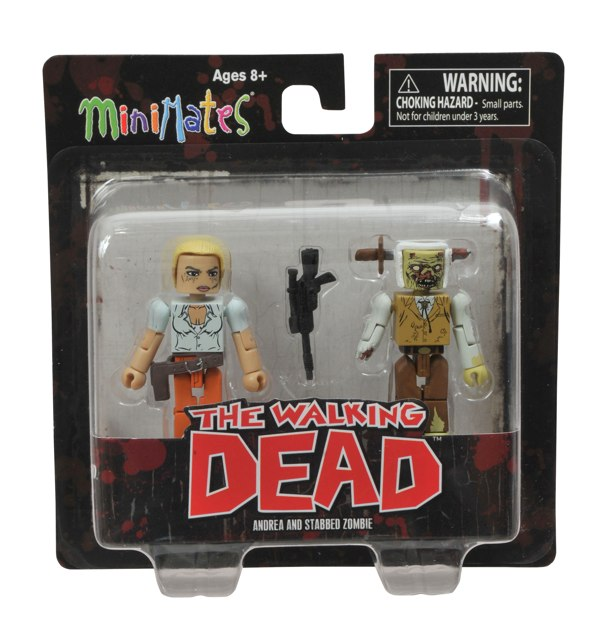 Andrea-and-Stabbed-Zombie-Walking-Dead-Minimates