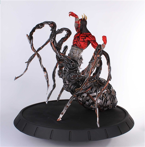 [Gentle Giant] Star Wars: Darth Maul Spider Statue Gentle-Giant-Darth-Maul-Spider-Statue-004_1352986233