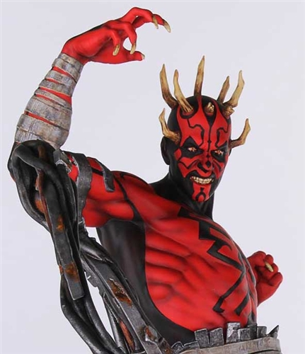 [Gentle Giant] Star Wars: Darth Maul Spider Statue Gentle-Giant-Darth-Maul-Spider-Statue-010_1352986233