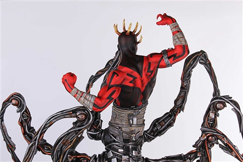 [Gentle Giant] Star Wars: Darth Maul Spider Statue Gentle-Giant-Darth-Maul-Spider-Statue-013_1352986263