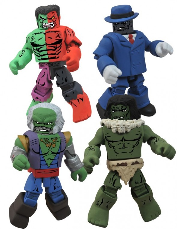 Hulk-Through-The-Ages-Minimates-1