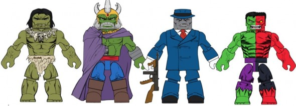 Hulk-Through-The-Ages-Minimates-2