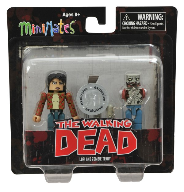 Lori-and-Zombie-Terry-Walking-Dead-Minimates