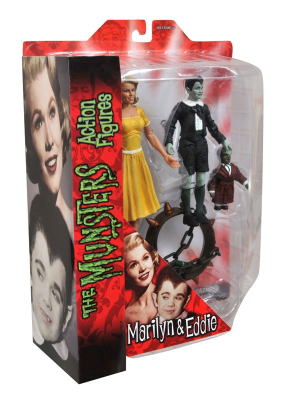 Munsters-Marylin-and-Eddie-2-Pack-1
