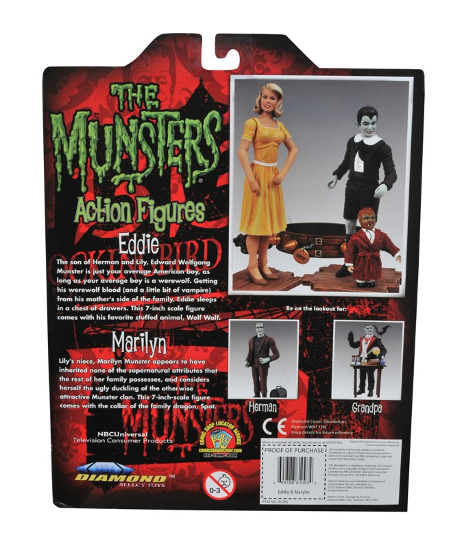 Munsters-Marylin-and-Eddie-2-Pack-2