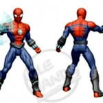 Ultimate-Spiderman-Electroweb-Spiderman