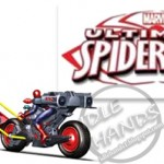 Ultimate-Spiderman-Power-Webs-Spider-Cycle