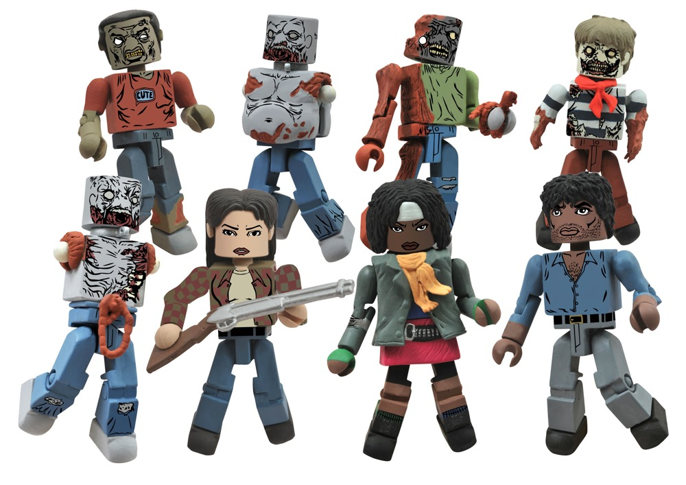 Walking-Dead-Minimates-Series-2-Toys-R-Us