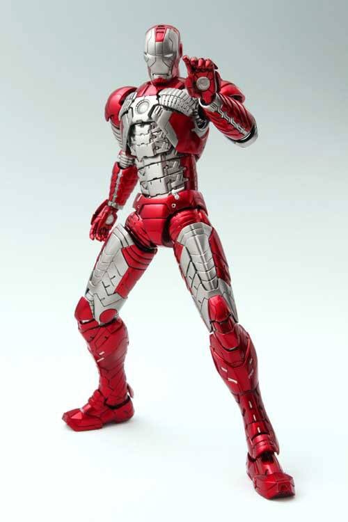 Active-Figure-Collection-Iron-Man-Mark-V-6