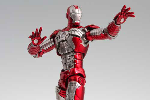 Active-Figure-Collection-Iron-Man-Mark-V-7