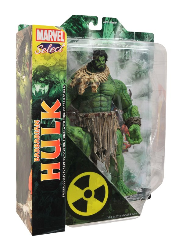Marvel-Select-Barbaria-Hulk