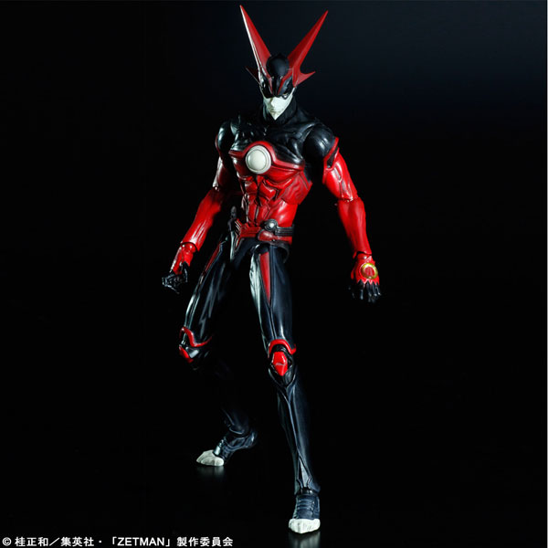 Play-Arts-Kai-Zetman-Zet-2
