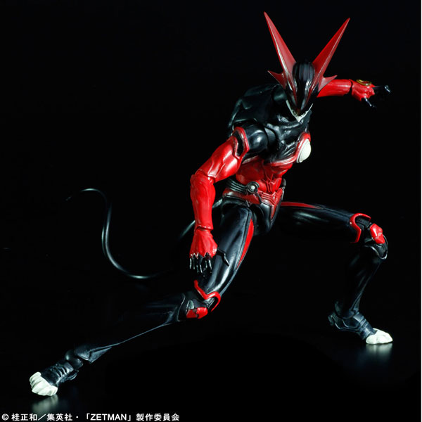 Play-Arts-Kai-Zetman-Zet-5