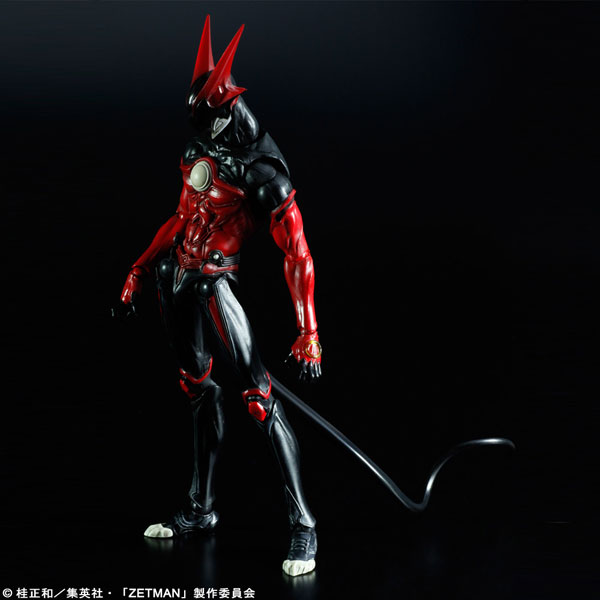 Play-Arts-Kai-Zetman-Zet-6