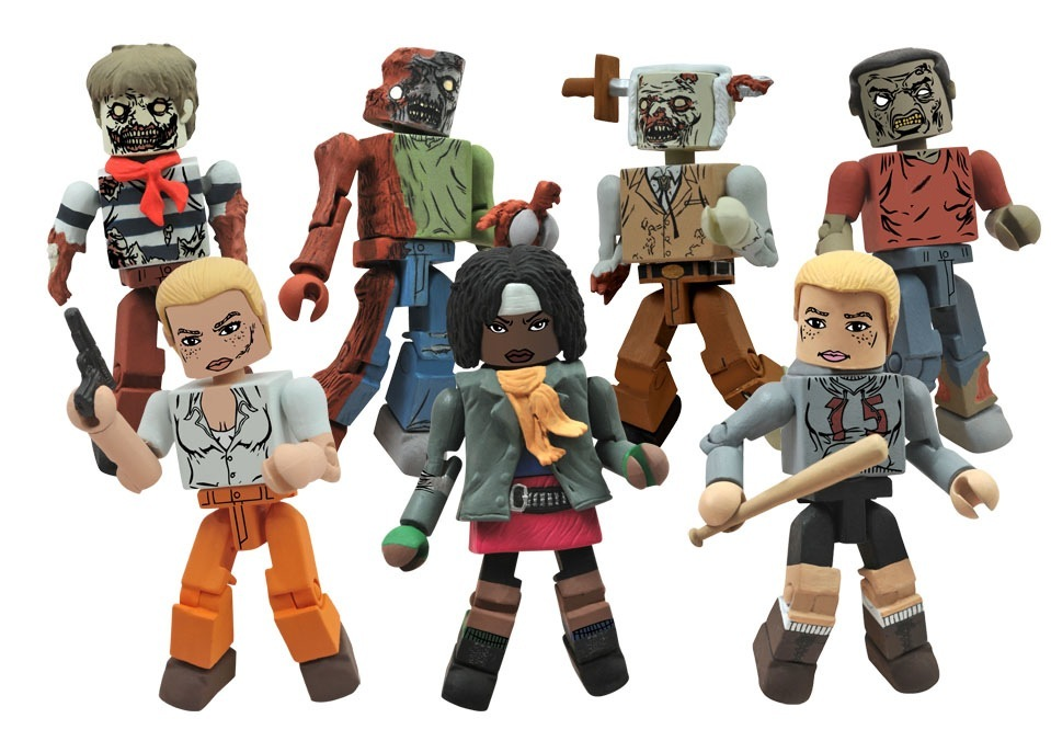 Walking-Dead-Minimates-Series-2