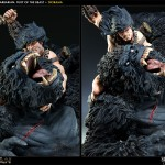 Conan-Fury-of-the-Beast-Statue-004