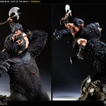 Conan-Fury-of-the-Beast-Statue-005