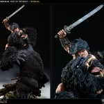Conan-Fury-of-the-Beast-Statue-006
