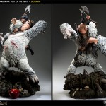 Conan-Fury-of-the-Beast-Statue-010