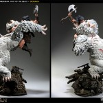 Conan-Fury-of-the-Beast-Statue-011