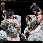 Conan-Fury-of-the-Beast-Statue-015