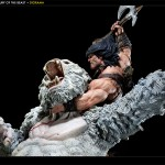 Conan-Fury-of-the-Beast-Statue-019