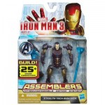 Marvel-Iron-Man-3-Avengers-Initiative-Assemblers-Interchangeable-Armor-System-Stealth-Tech-Iron-Man-