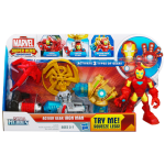 PLAYSKOOL-HEROES-MARVEL-Super-Hero-Adventures-Action-Gear-IRON-MAN-Figure-2