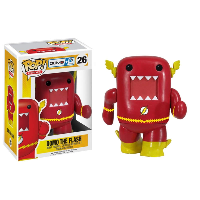 Pop-Vinyl-Domo-The-Flash
