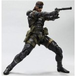 Revoltech-Metal-Gear-Solid
