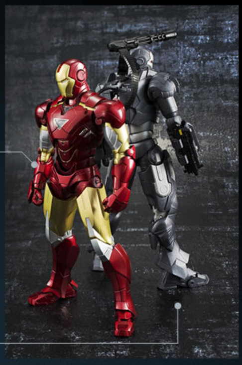 SH-Figuarts-War-Machine-and-Iron-Man-1