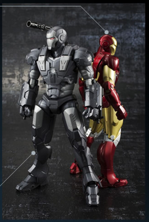 SH-Figuarts-War-Machine-and-Iron-Man-2
