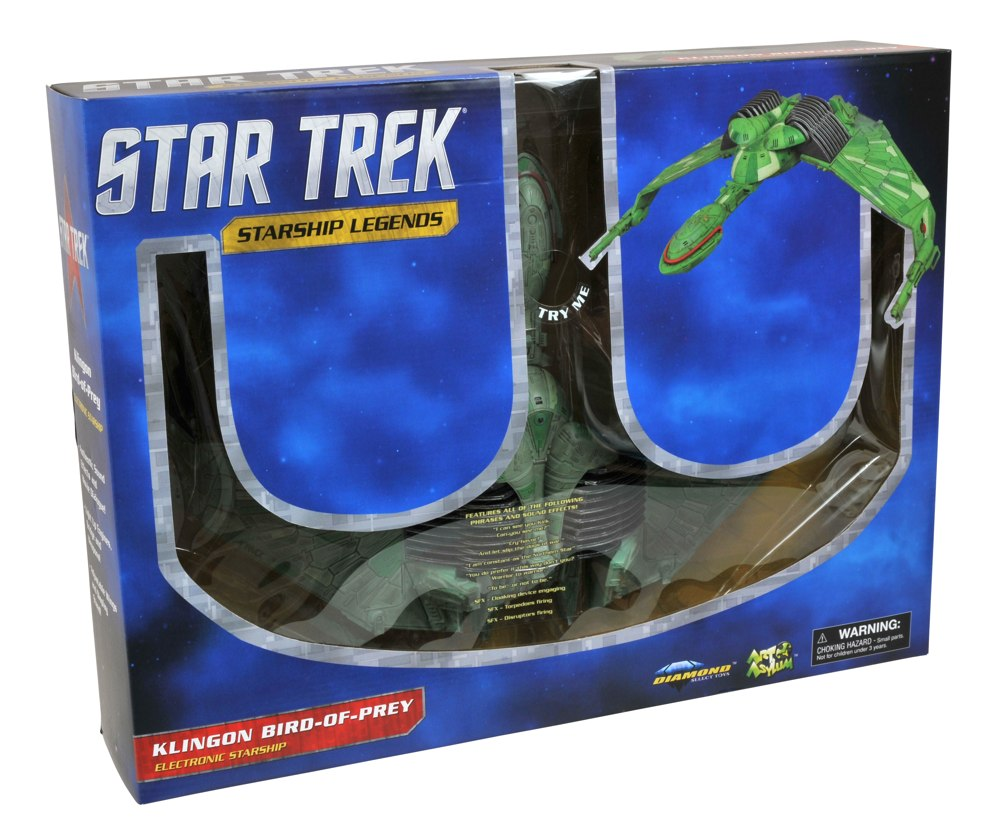 Star-Trek-Klingon-Bird-of-Prey-Electronic-Ship-1