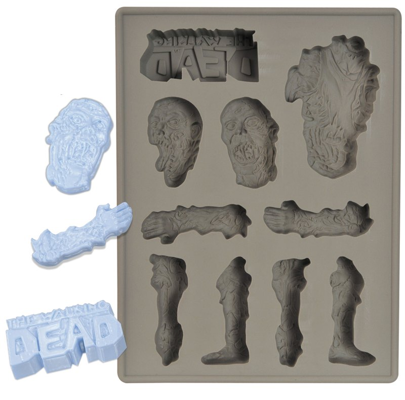 Walking-Dead-Silicone-Tray-2