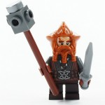 008-Lego-Hobbit-Goblin-King-Battle