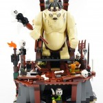025-Lego-Hobbit-Goblin-King-Battle