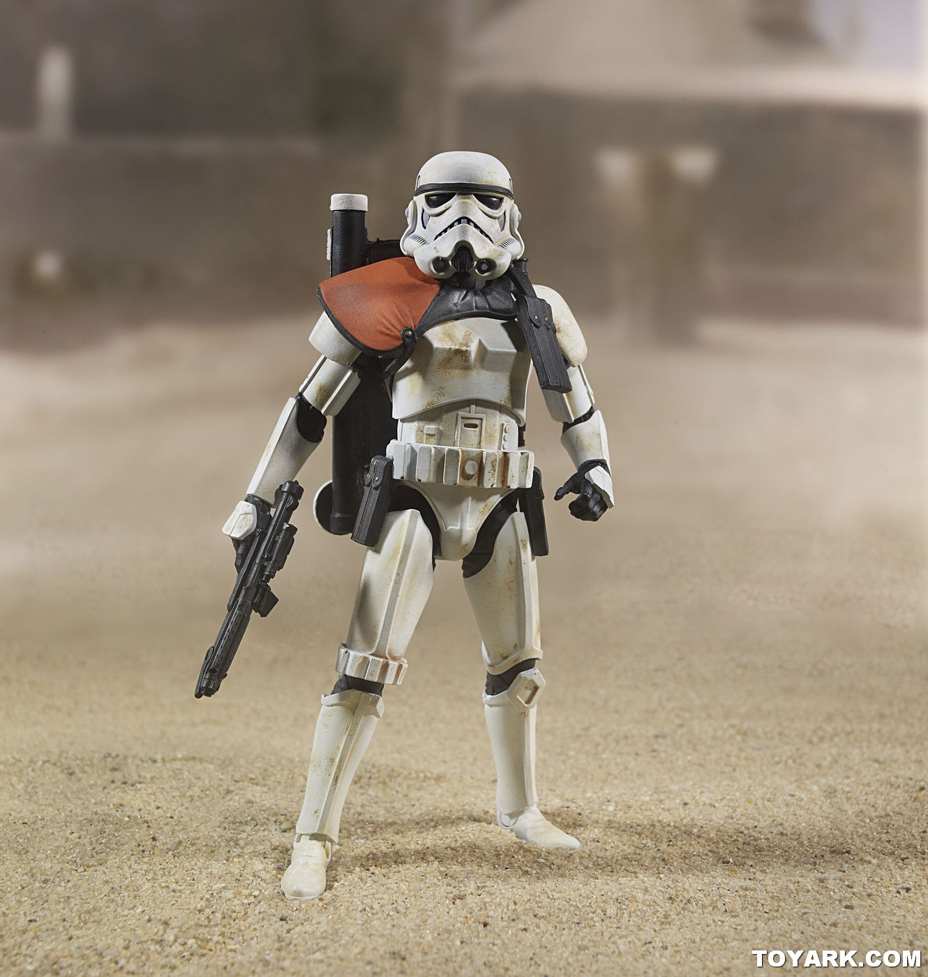 Star Wars Toys 2013 : Star wars black series inch wave the toyark news