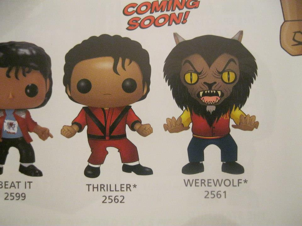 Scans From Funko Toy Fair 2013 Catalog The Toyark News