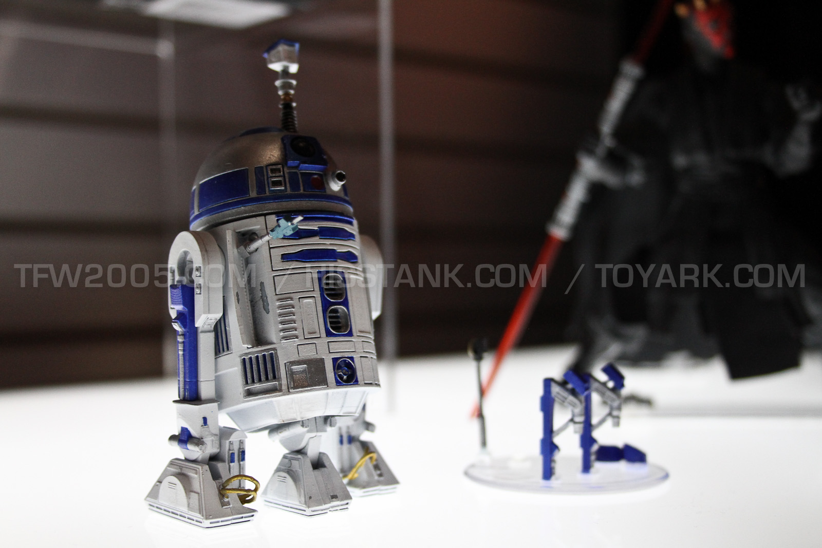Star Wars Toys 2013 : Star wars toys from toy fair the toyark news