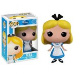 Alice In wonderland Pop Vinyl