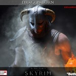 Gaming-Heads-Skyrim-Dragonborn-Statue-002