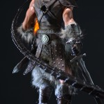 Gaming-Heads-Skyrim-Dragonborn-Statue-031