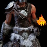 Gaming-Heads-Skyrim-Dragonborn-Statue-033