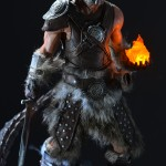 Gaming-Heads-Skyrim-Dragonborn-Statue-035